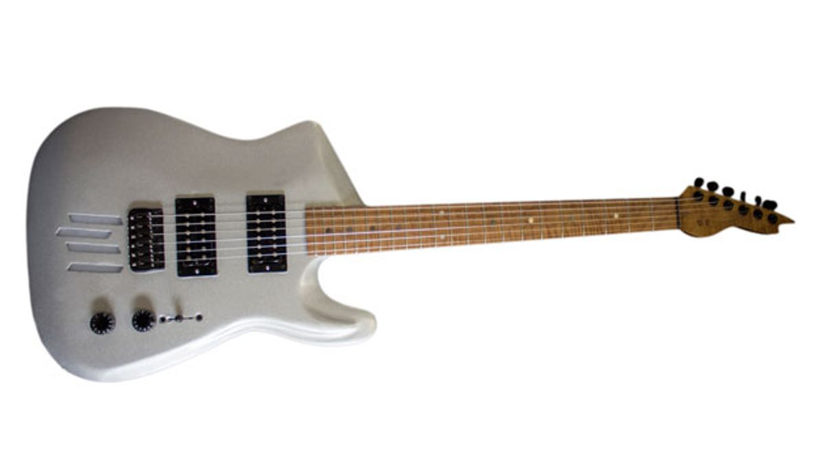 Waits Instruments Releases the Opik 001 Nick Fed Signature Model