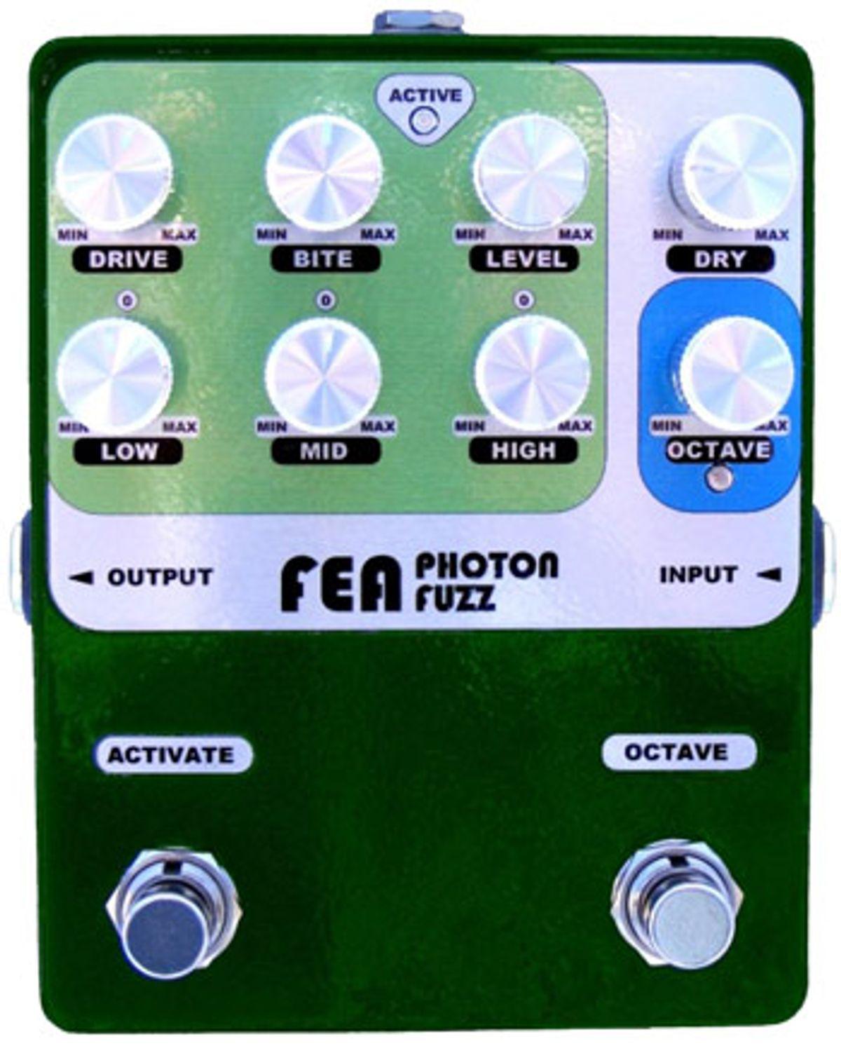 FEA Labs Introduces the Photon Fuzz