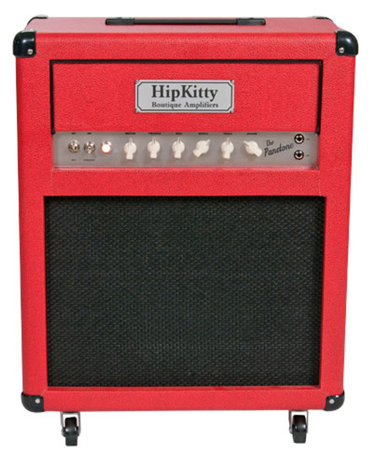 Hip Kitty Panetone Combo Amp Review
