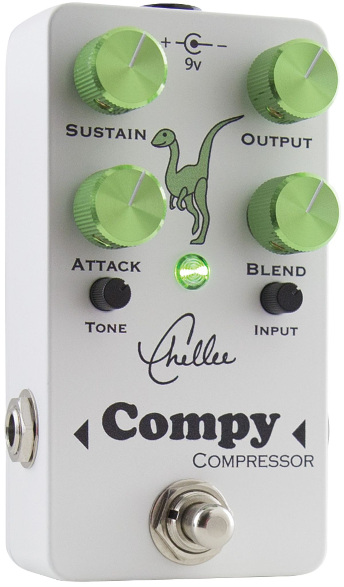 Chellee Compy Review