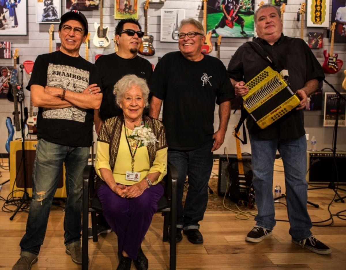 Legendary Fender Pickup Artist Abigail Ybarra Announces Retirement