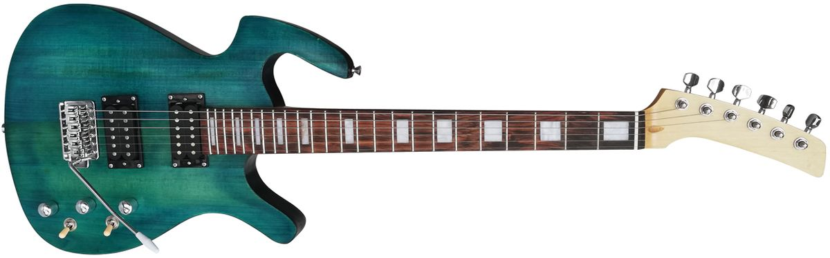 Reader Guitar of the Month: Farker Ply