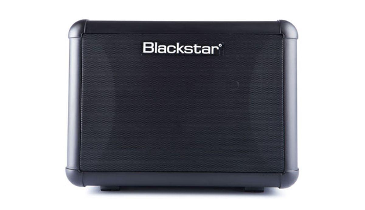 Blackstar Introduces the Super Fly