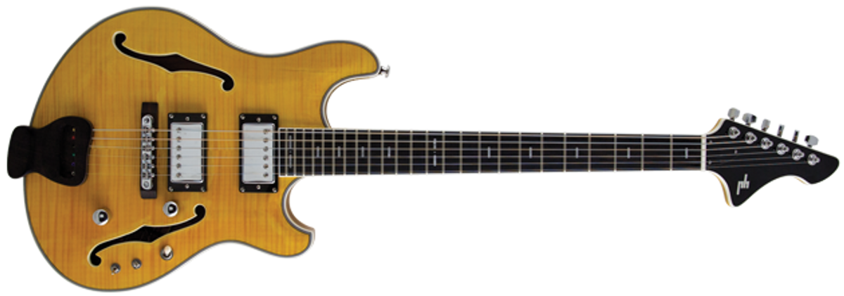 PHRED Instruments DockStar Flame Maple Review