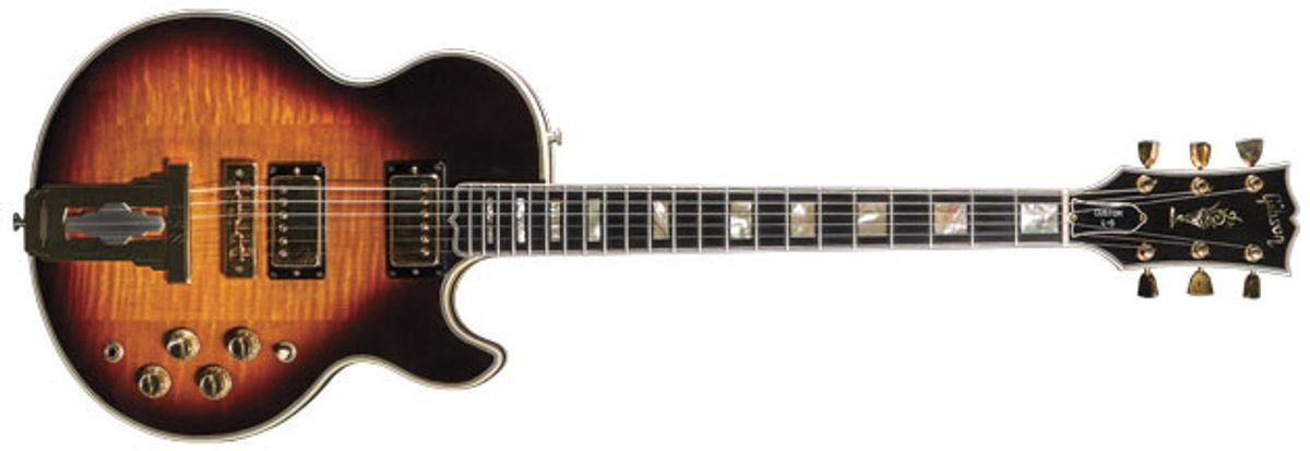 Vintage Vault: 1974 Gibson L-5S