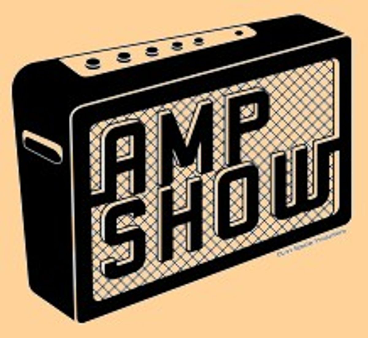 New York Amp Show Set For May