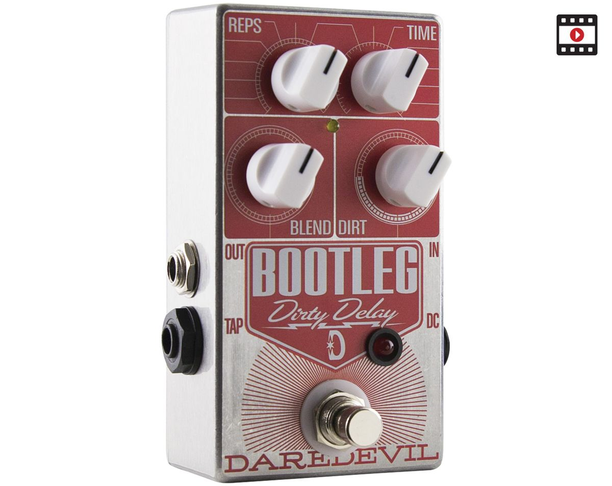 Daredevil Bootleg Dirty Delay Review