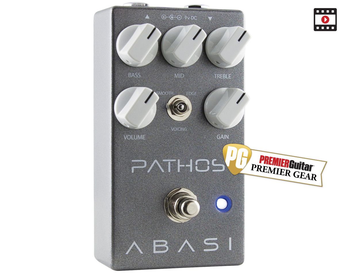 Abasi Concepts Pathos Review