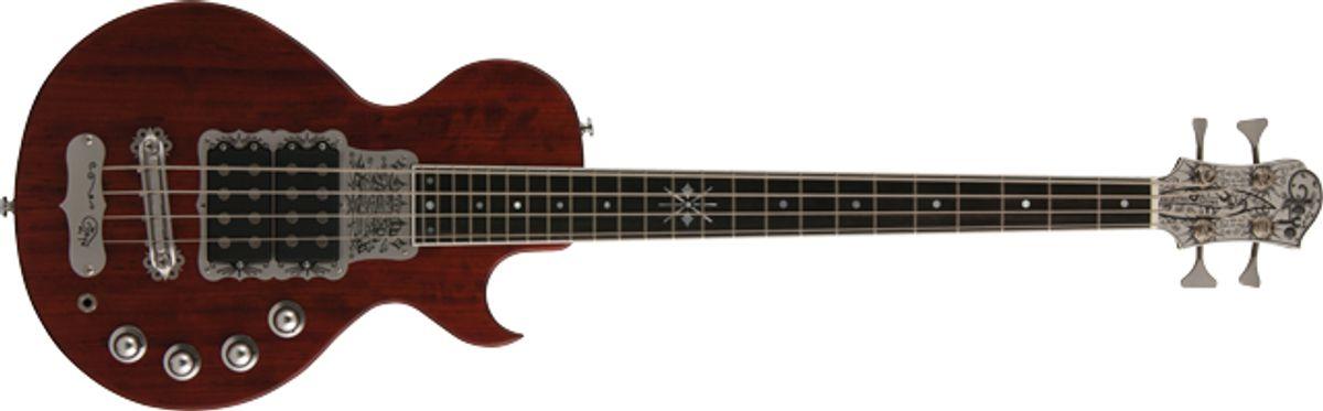 Teye Guitars R-Series La Gitana Bass Review