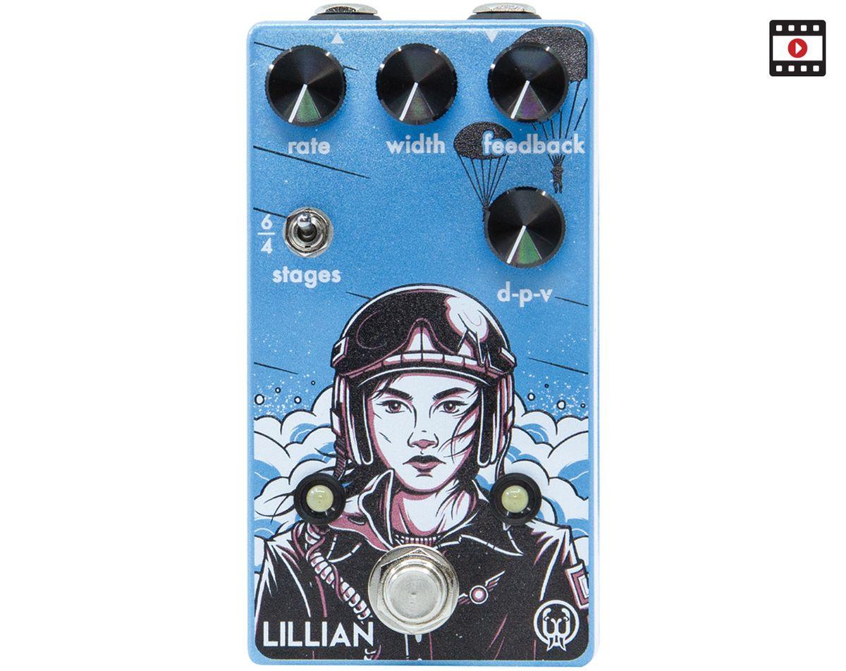 Walrus Audio Lillian Review