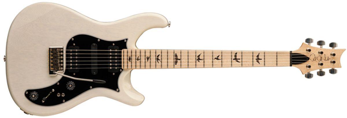 PRS Guitars Releases Brent Mason Signature Model