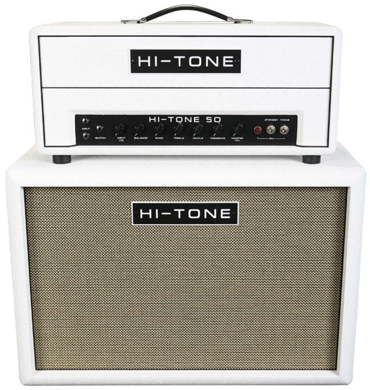 Hi-Tone Amplification: A Legacy Reborn