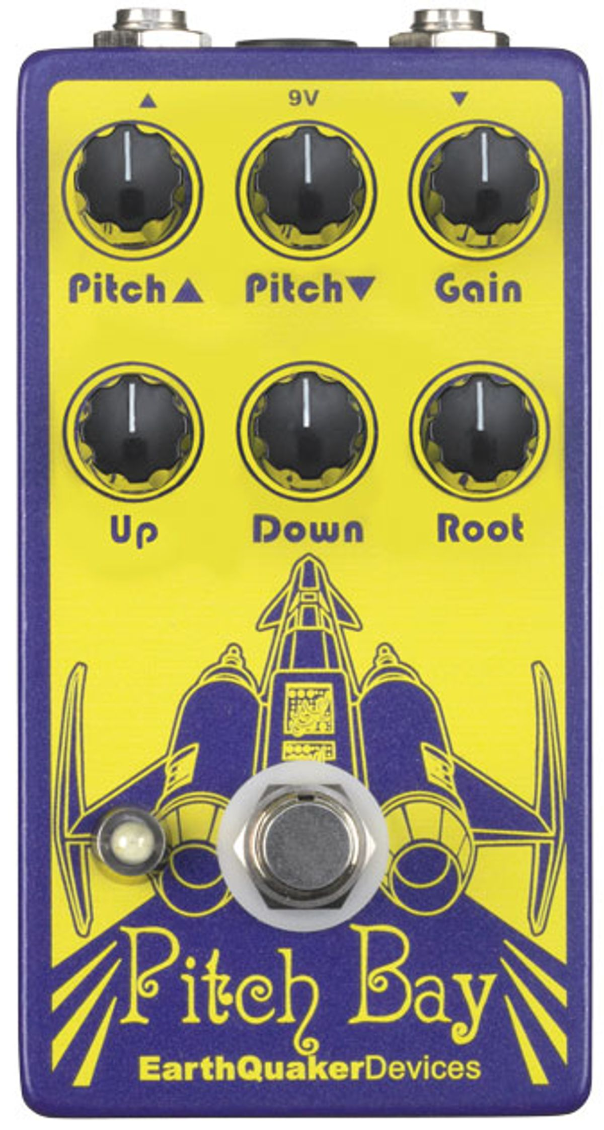 EarthQuaker Devices Pitch Bay Review