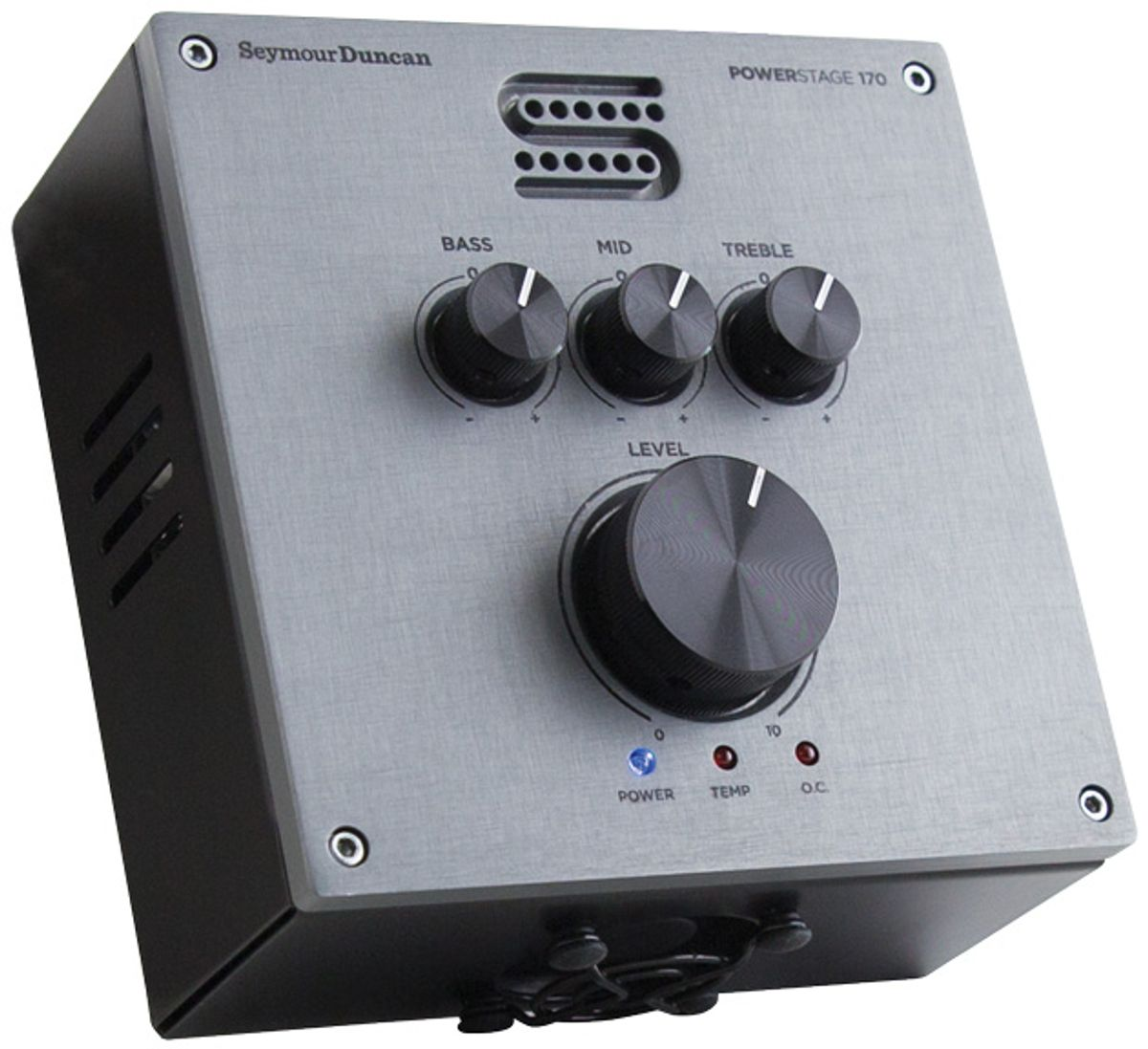 Seymour Duncan PowerStage 170 Review