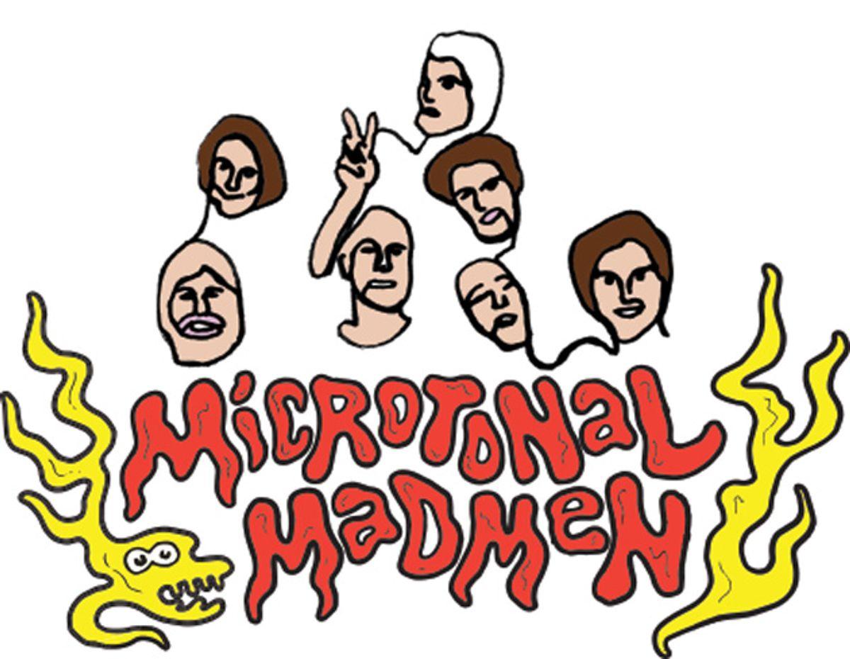 Microtonal Madmen: King Gizzard and the Lizard Wizard's Stu Mackenzie and Joey Walker