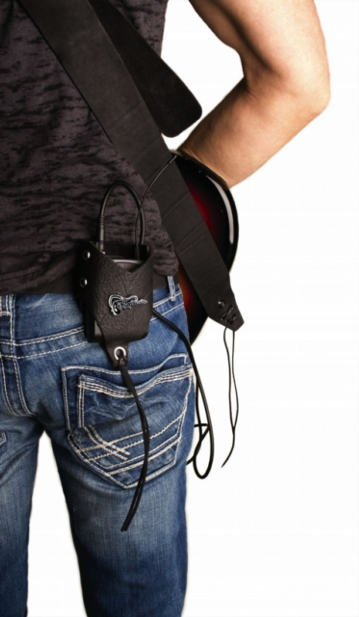 Bitchstraps Announce New Wireless Holster