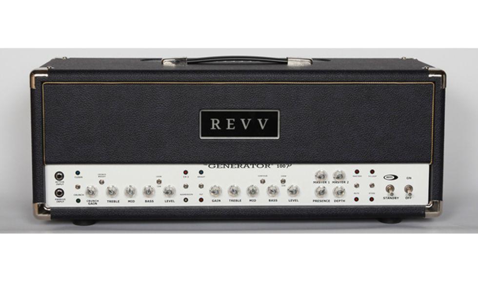 Rev Amps