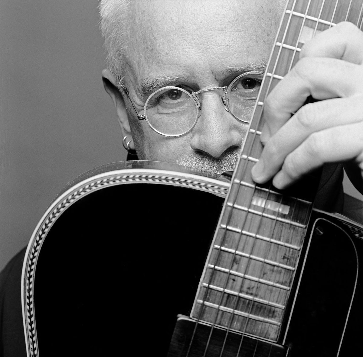 Bruce Cockburn: Just Wait and See
