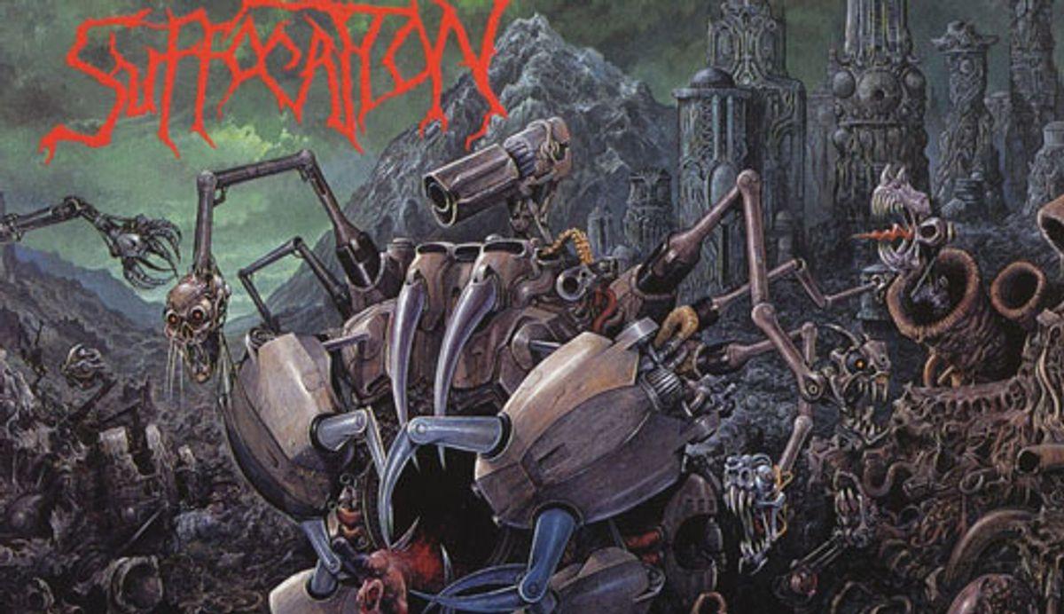 Mort, Death's Apprentice: Brutal Death Metal Riffs