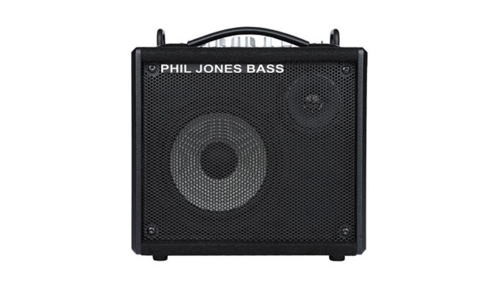 Phil Jones Releases the Micro 7