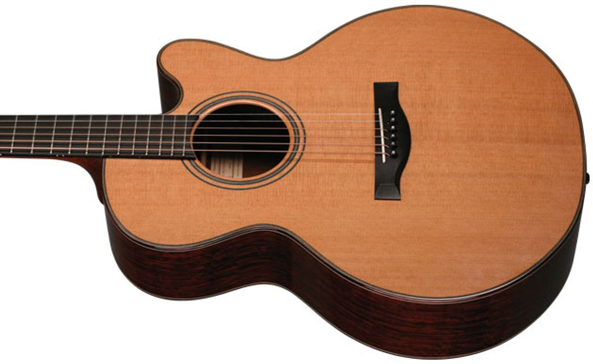 Acoustic Soundboard: Impactful New Regulations for Tonewoods