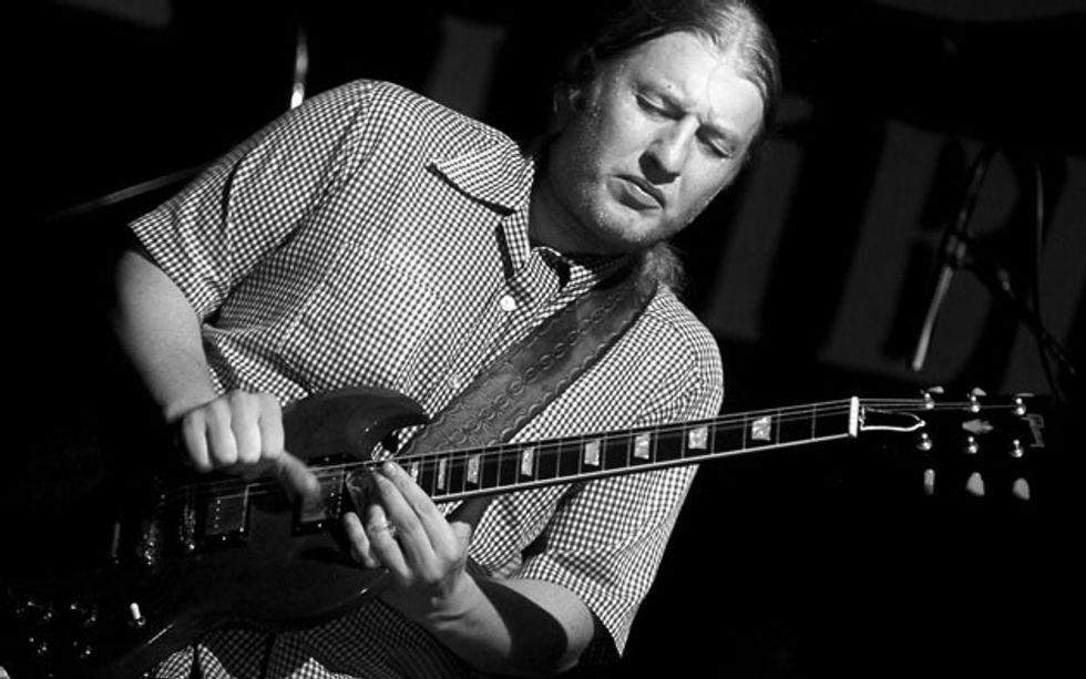 Beyond Blues Working The Slow Burn Premier Guitar