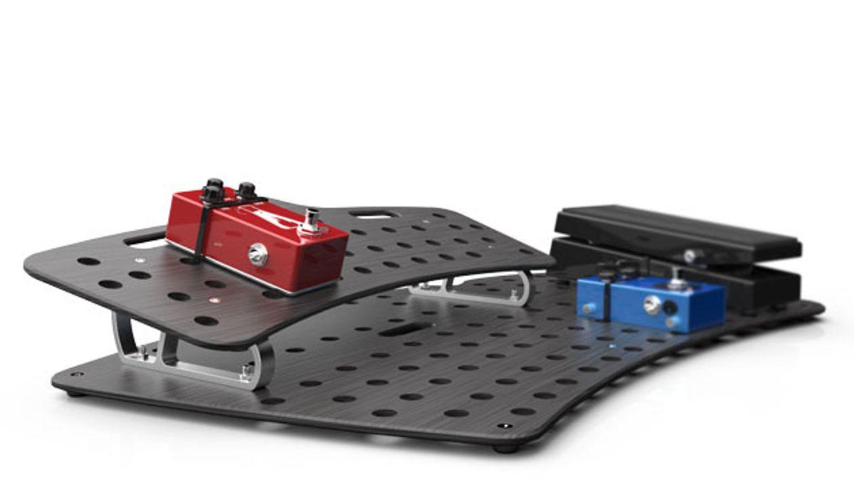 Chemistry Design Werks Unveils the Holeyboard NEXT Series