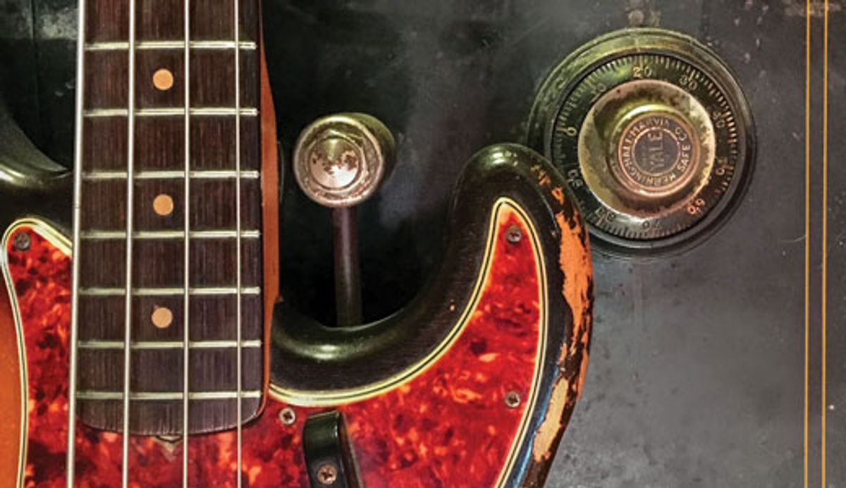 Jol Dantzig's Esoterica Electrica: For What It's Worth
