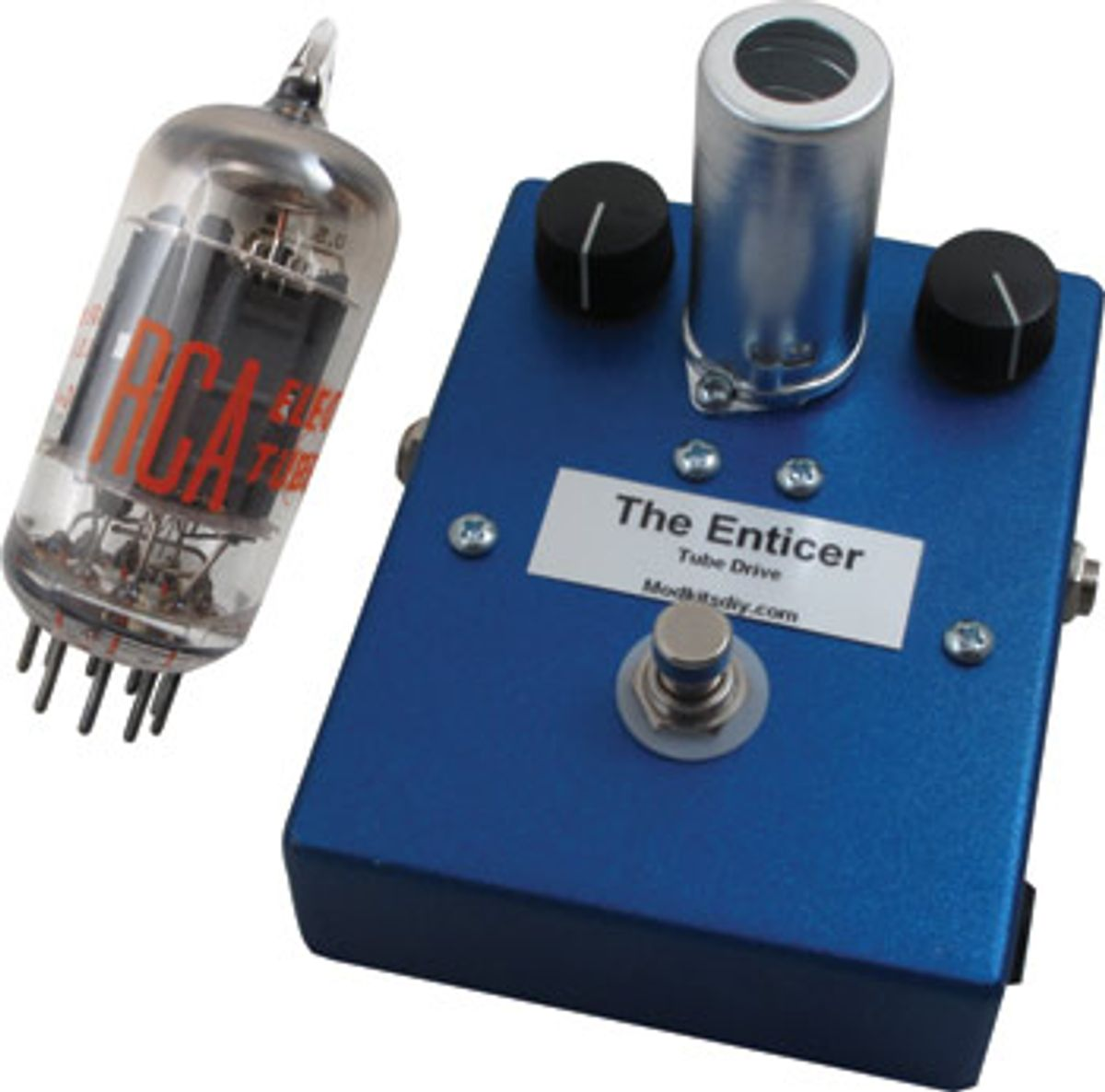Mod Kits Releases The Enticer
