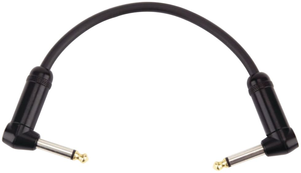 Tools For The Task Patch Cables Premier Guitar
