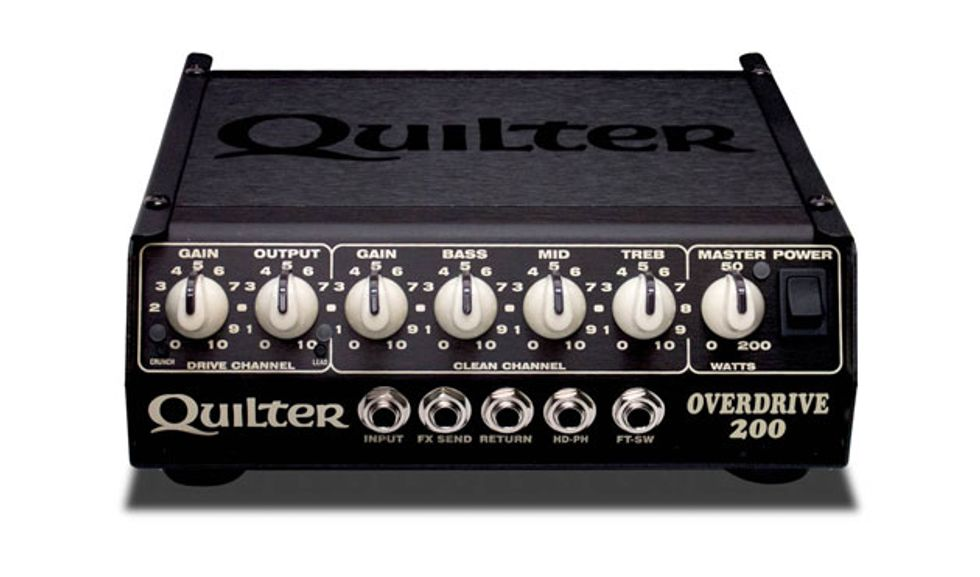 Quilter Labs