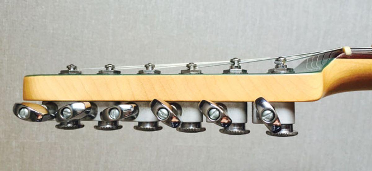 Tone Tips: Maximizing Tuning Stability