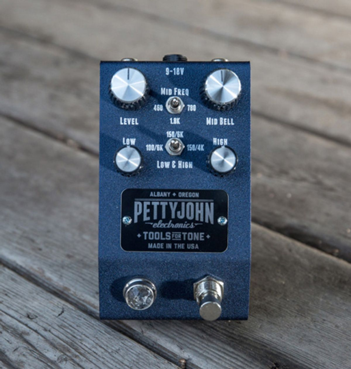 Pettyjohn Electronics Unleashes the Filter