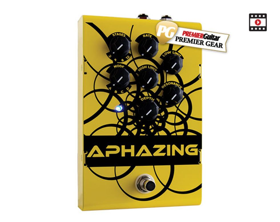 Experimental Noize Aphazing Review
