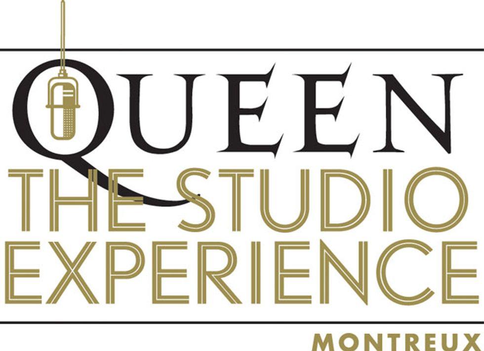 Queen Studio Experience
