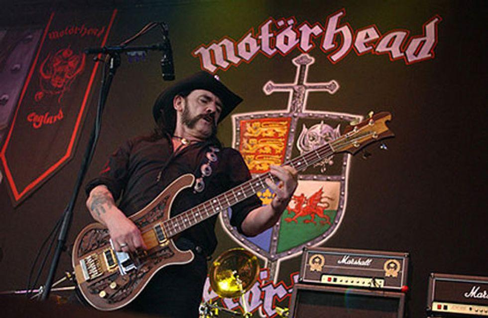 Mot 246 Rhead S Lemmy Kilmister 1945 2015 Premier Guitar