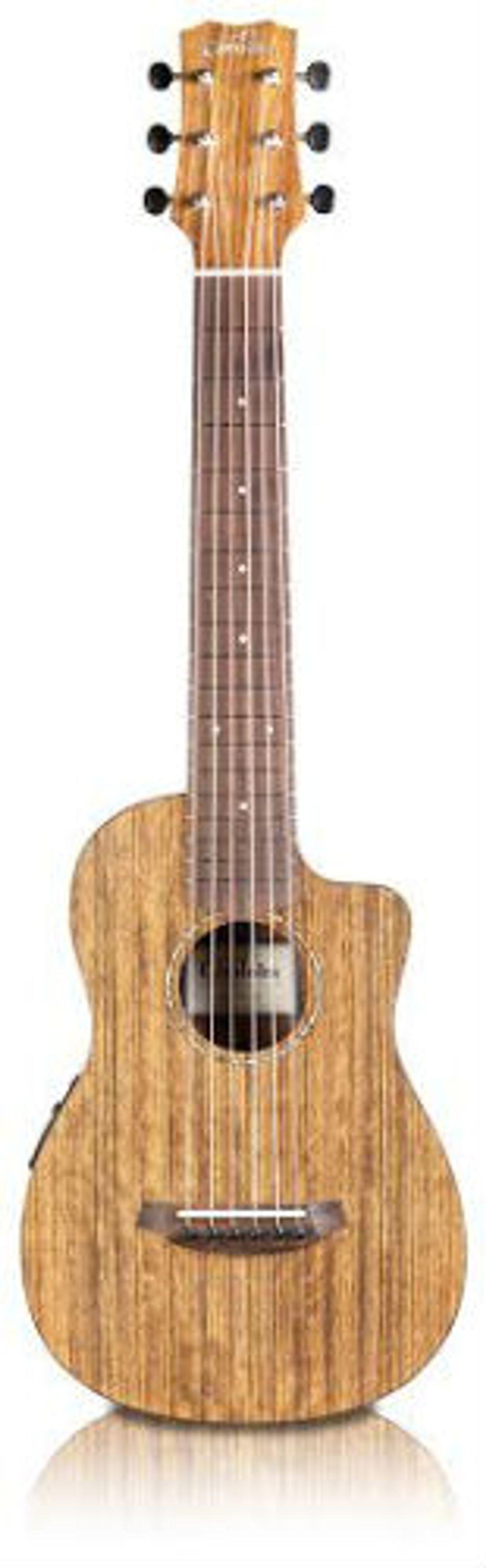 Cordoba Guitars Unveils the Mini O-CE