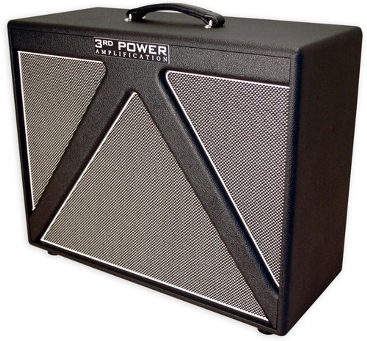 3rd Power Amplification Introduce Switchback 112 Extension Cab and Hand-Wired AB Channel Selector Pedal