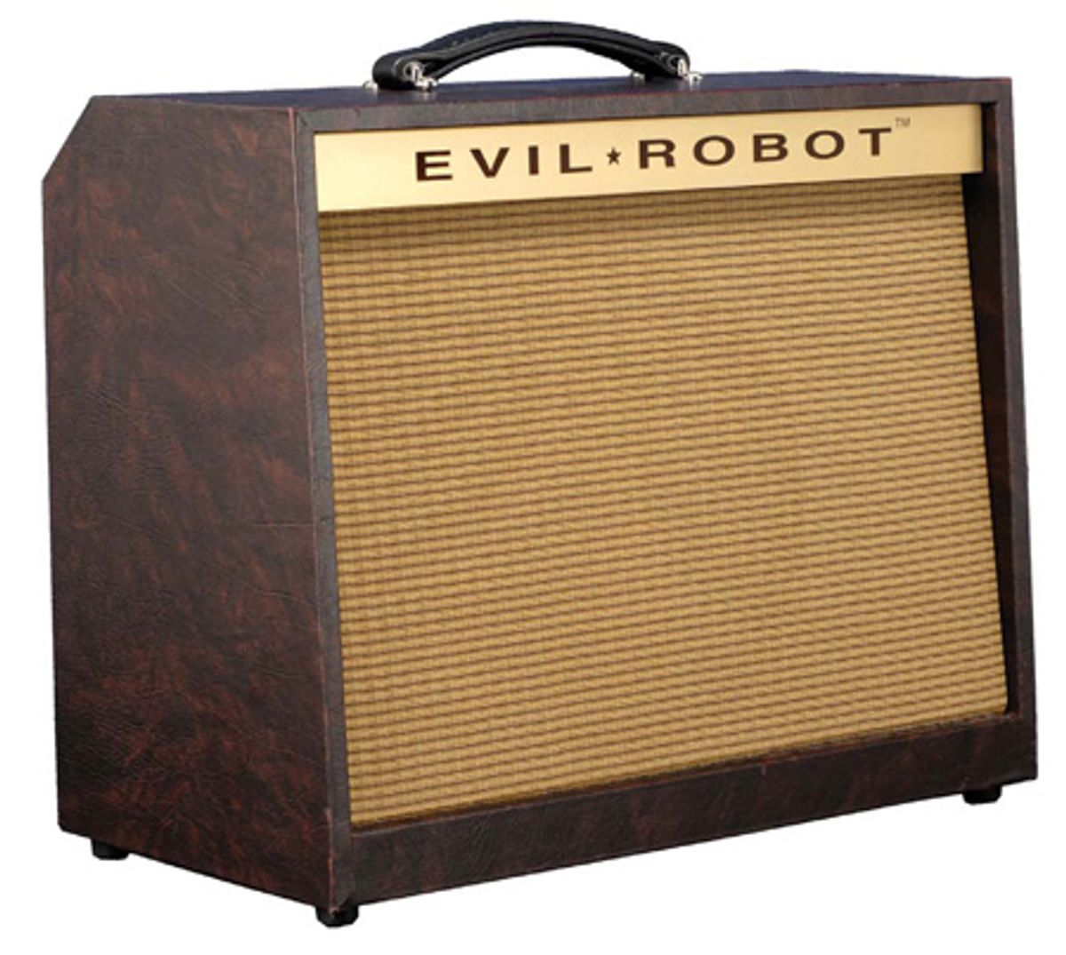 Fretted Americana Evil Robot Tube Combo Amp Review