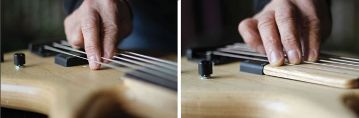 Bass Bench: Bass Ramps--Right for You?
