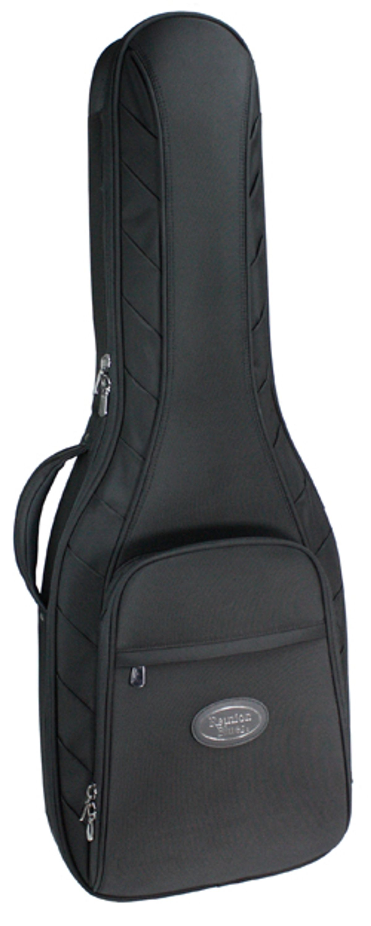 Reunion Blues Unveils Midnight Series Guitar and Bass RB Continental Cases