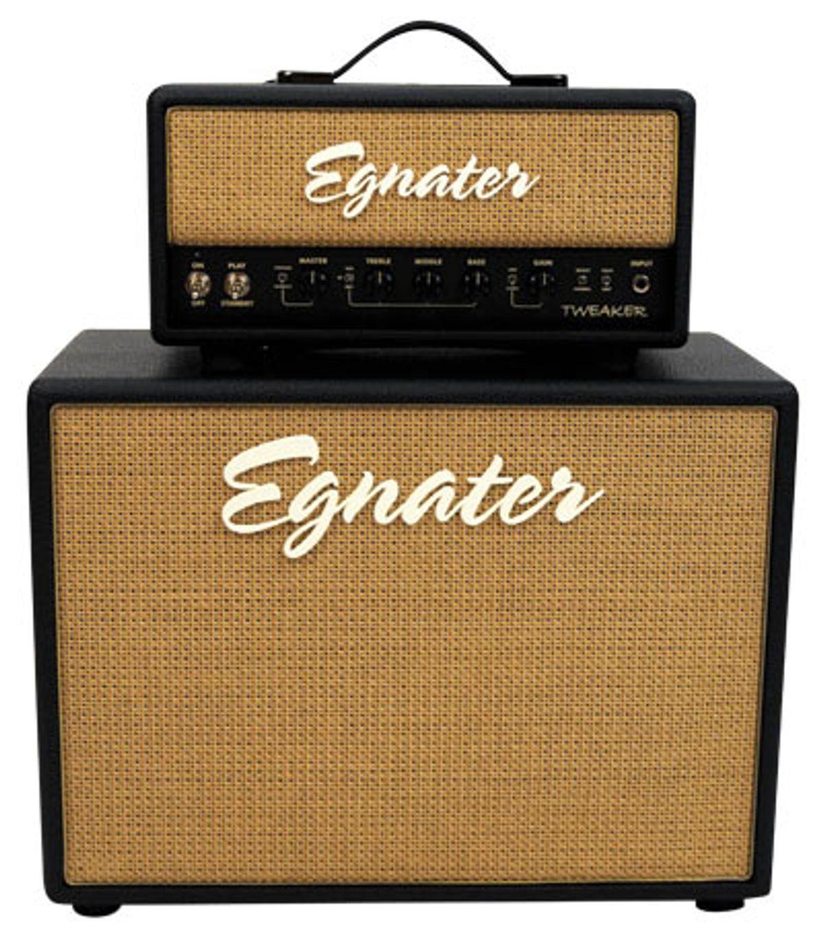 Egnater Tweaker Amp Review