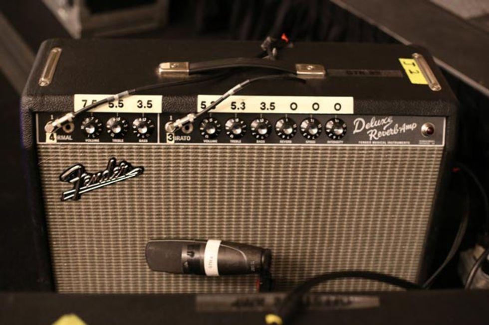 Rig Rundown Jonny Lang Premier Guitar