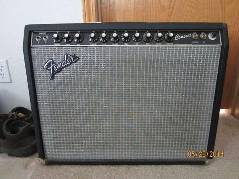 Ask Amp Man: Can My Fender Amp Sound More Like a Marshall