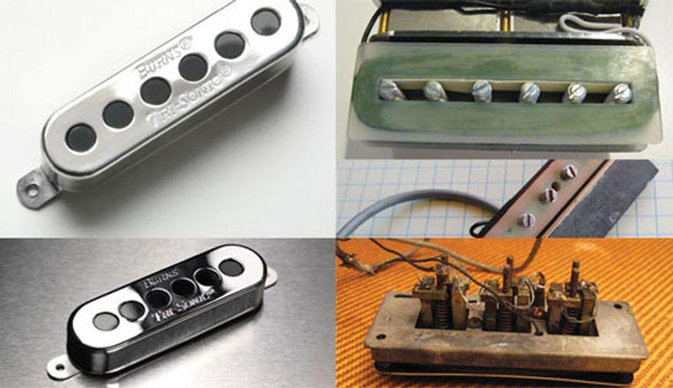 Cult Coils Lesser Known Vintage Pickups Premier Guitar