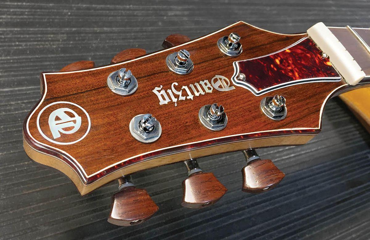 Jol Dantzig's Esoterica Electrica: Guitar Stuff that Works