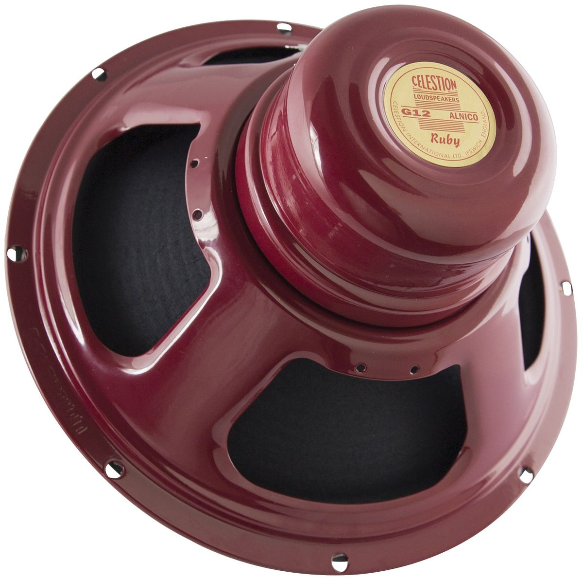 Quick Hit: Celestion Ruby Review