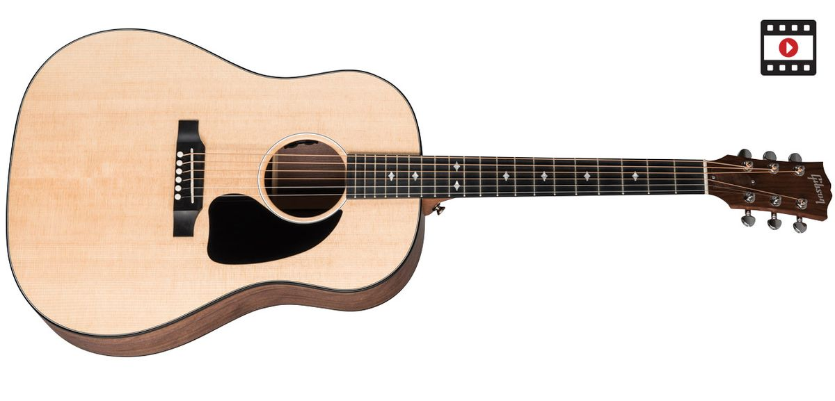 Gibson G-45 Standard Review