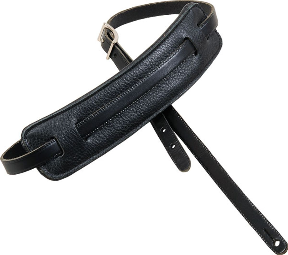 Levy's Leathers Announce MG25 Strap