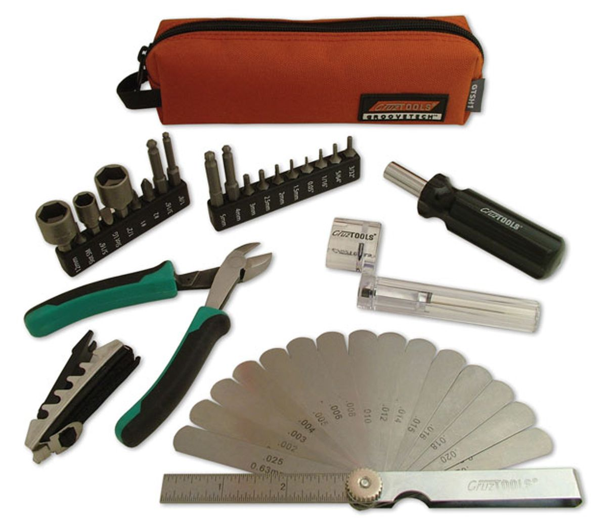 CruzTOOLS Announces Stagehand Tool Kit